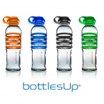 Glass Water Bottles