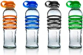 Bottlesup - Our Bottles
