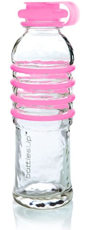 bottlesUp - Breast Cancer Research Fundation