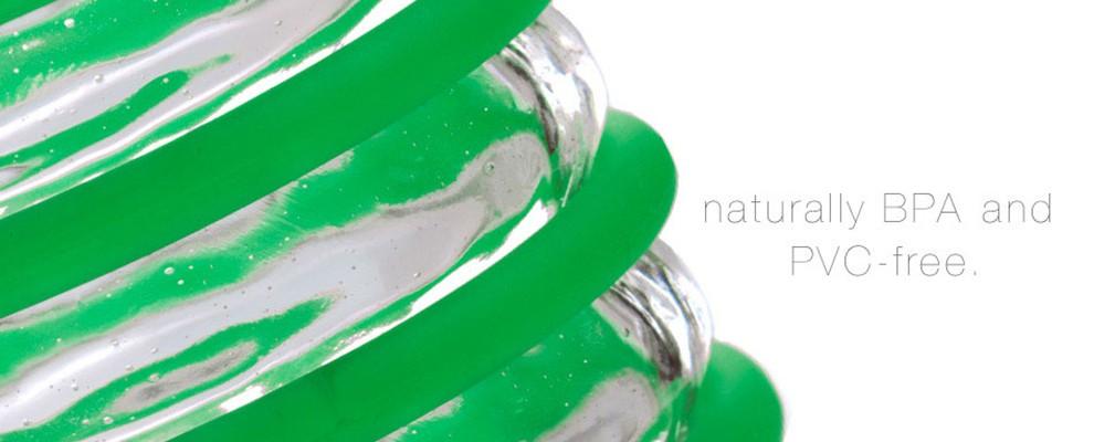 Water glass magic